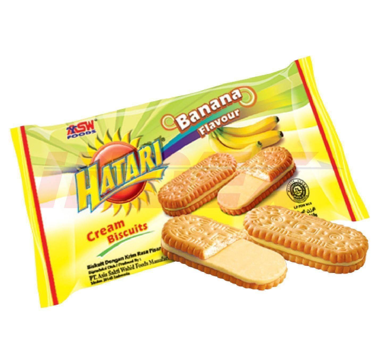 ASW HATARI Banana